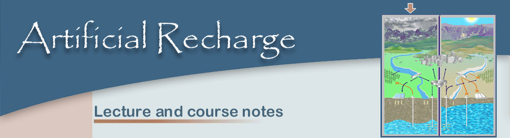 lectures and course notes